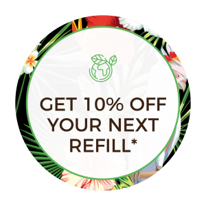 Discount on your refill